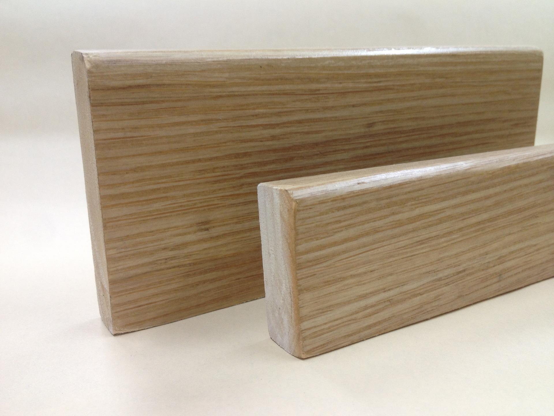 Mobili Rebecca - legno di Paulonia