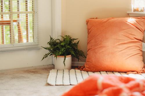 Angolo lettura in casa - idee per allestirlo