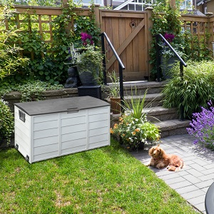 La nuova linea di arredamento da giardino rebeccaoutdoor for Bauli arredamento
