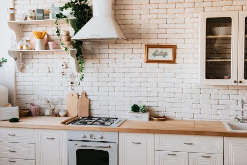 Arredare una cucina in stile provenzale