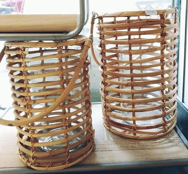 Arredare in stile marinaro - lanterne in legno di Emozioni ShabbyChic