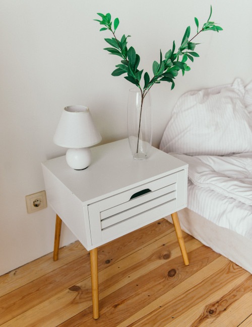 Arredare stile nordico - design pulito