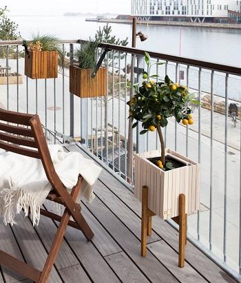 Come Arredare Il Terrazzo Con Stile 6 Idee Intriganti Rebecca Mobili