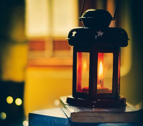 Come sistemare le lanterne in casa