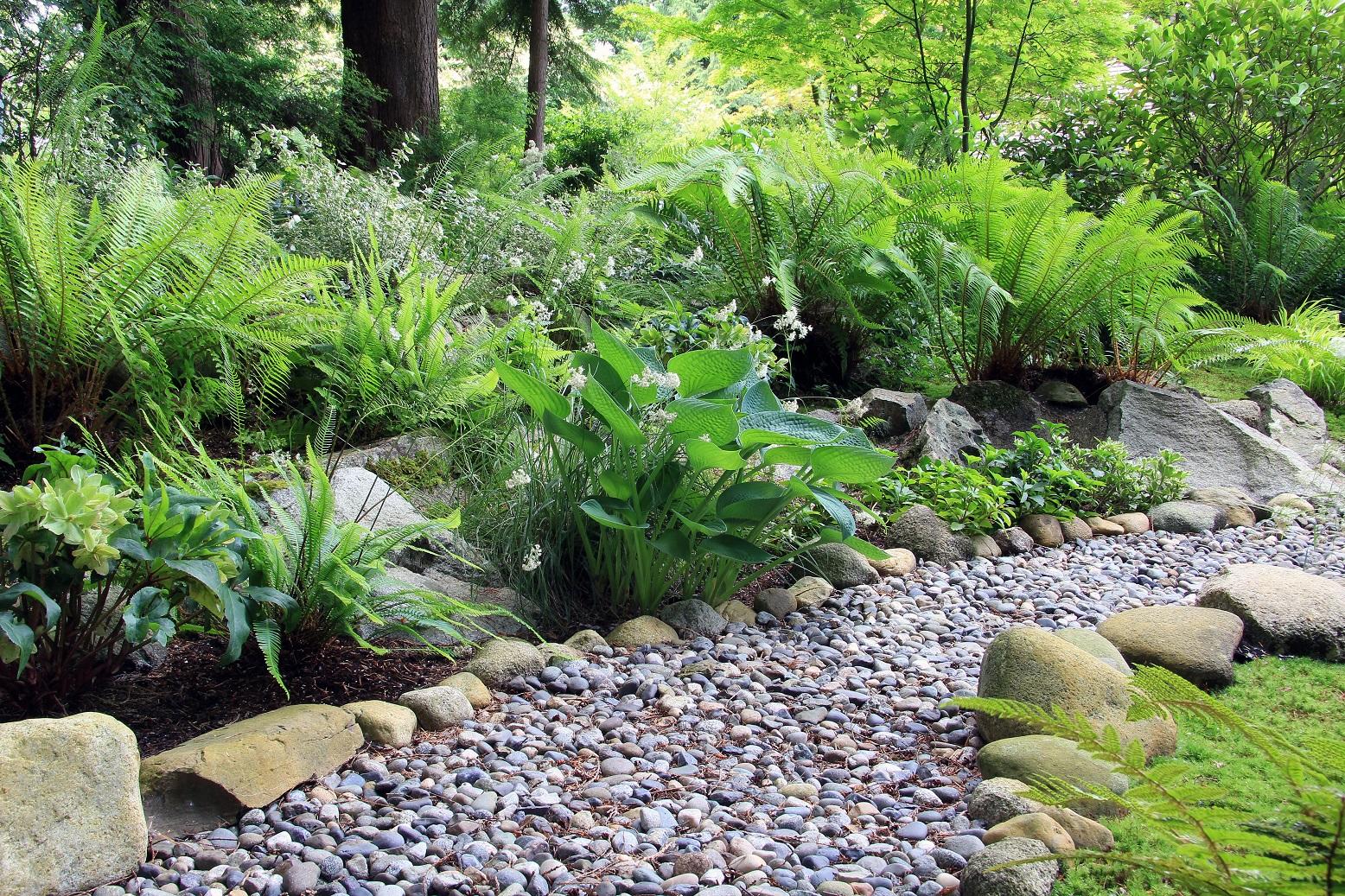 Arredare il giardino - giardino zen giapponese