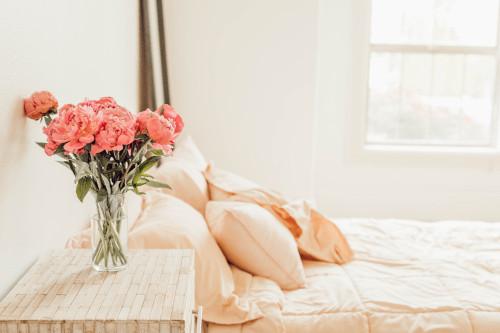 Idee comodini in camera da letto