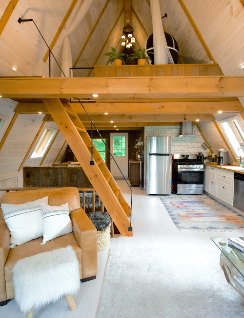 Come Arredare Casa Piccola Con Stile 4 Idee Geniali Rebecca Mobili