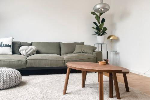Tavolini per arredare il soggiorno