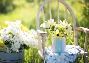 5 spunti di tendenza per arredare il giardino