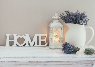 How to furnish your home with lanterns: 3 romantic ideas