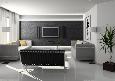 7 ideas for a modern living room furnished to perfection
