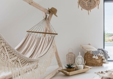 Boho chic furniture: ideas for a perfect bohemian home