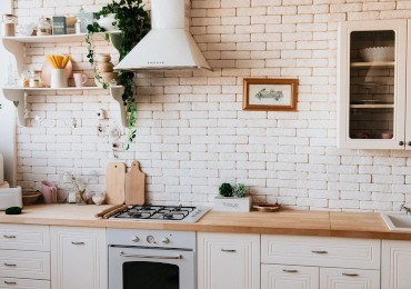 Furnishing a small kitchen: ideas and solutions for mignon kitchens!